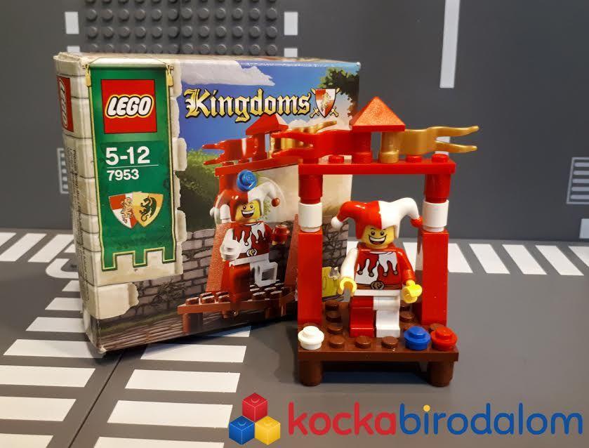 Kocka Birodalom - Használt készletek érkeztek az Erzsébet körúti boltunkba! aecded0ea5