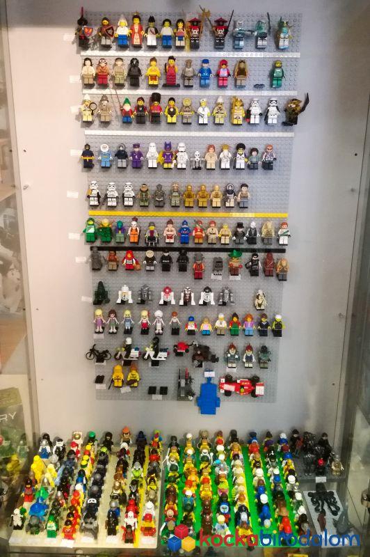 A képen szereplő figurák mellett természetesen a LEGO minden témaköréből  találsz nálunk figurákat  jelenleg boltunkban és a webshopunkon ... 37e3da2c5d