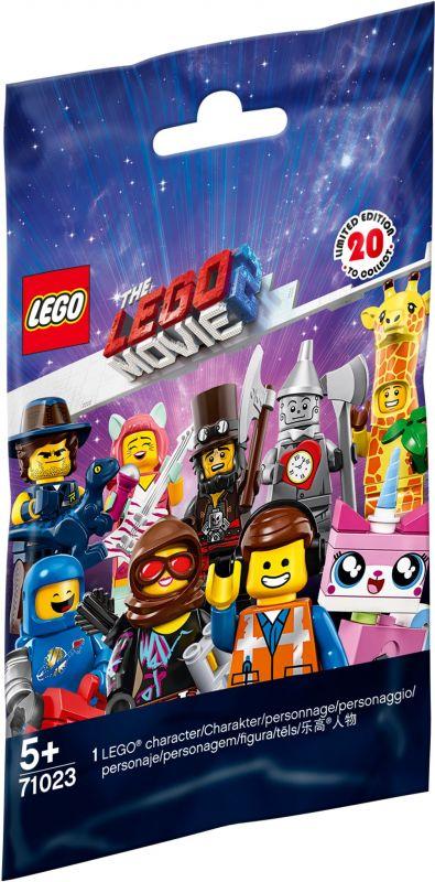 LEGO Gyűjthető minifigurák - LEGO-kaland 2.