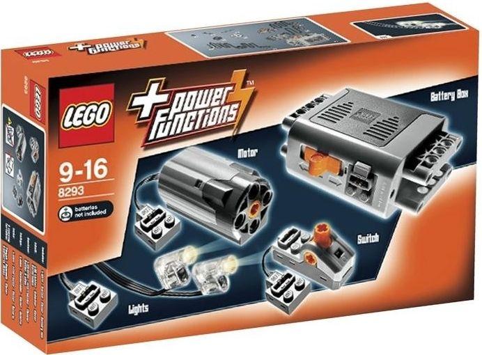 Lego Power Functions Motor készlet 8293