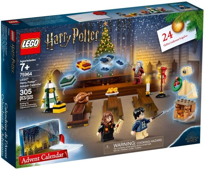 Harry Potter™ Adventi naptár