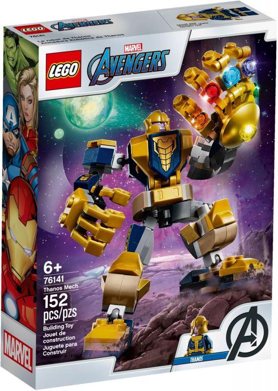 Thanos robot