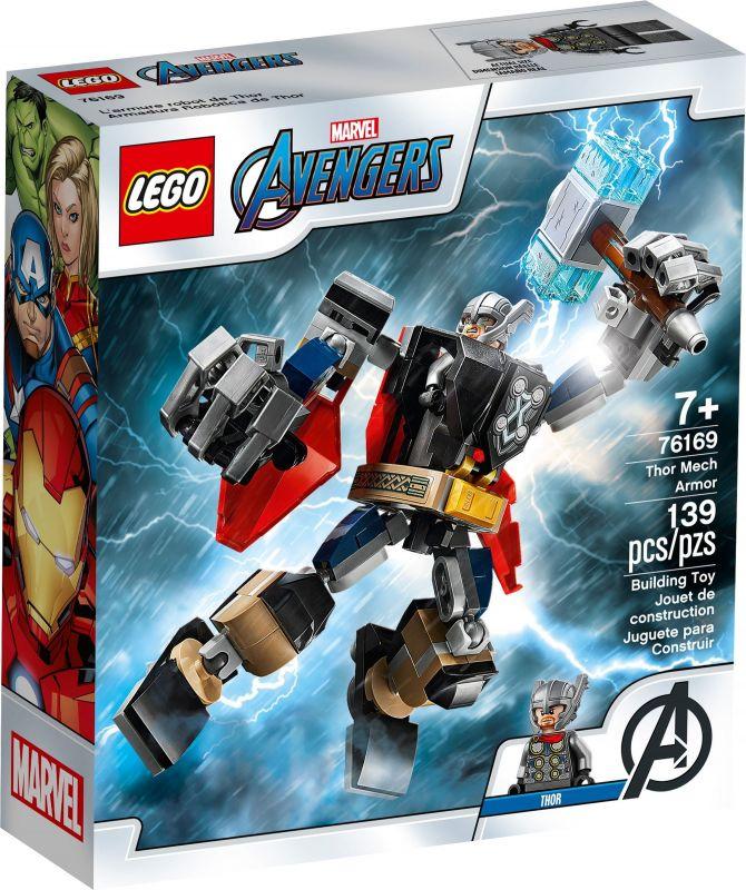 Thor Páncélzott Robotja