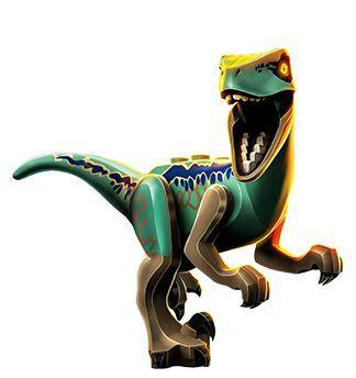 Jurassic World™