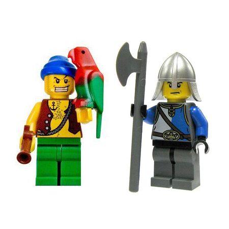 Kastély, Viking, Kalóz, Kaland